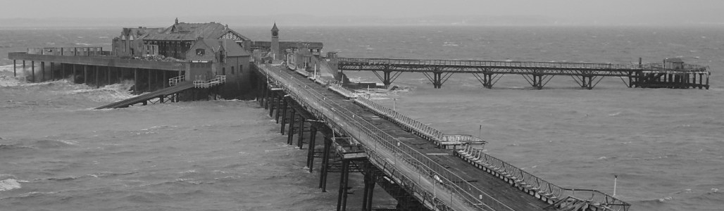Image of Birnbeck Pier – Weston-super-Mare