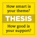 How smart is your Theme?  How good is your support? Check out ThesisTheme for WordPress.