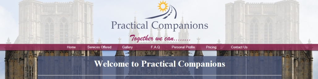 Practical Companions Somerset