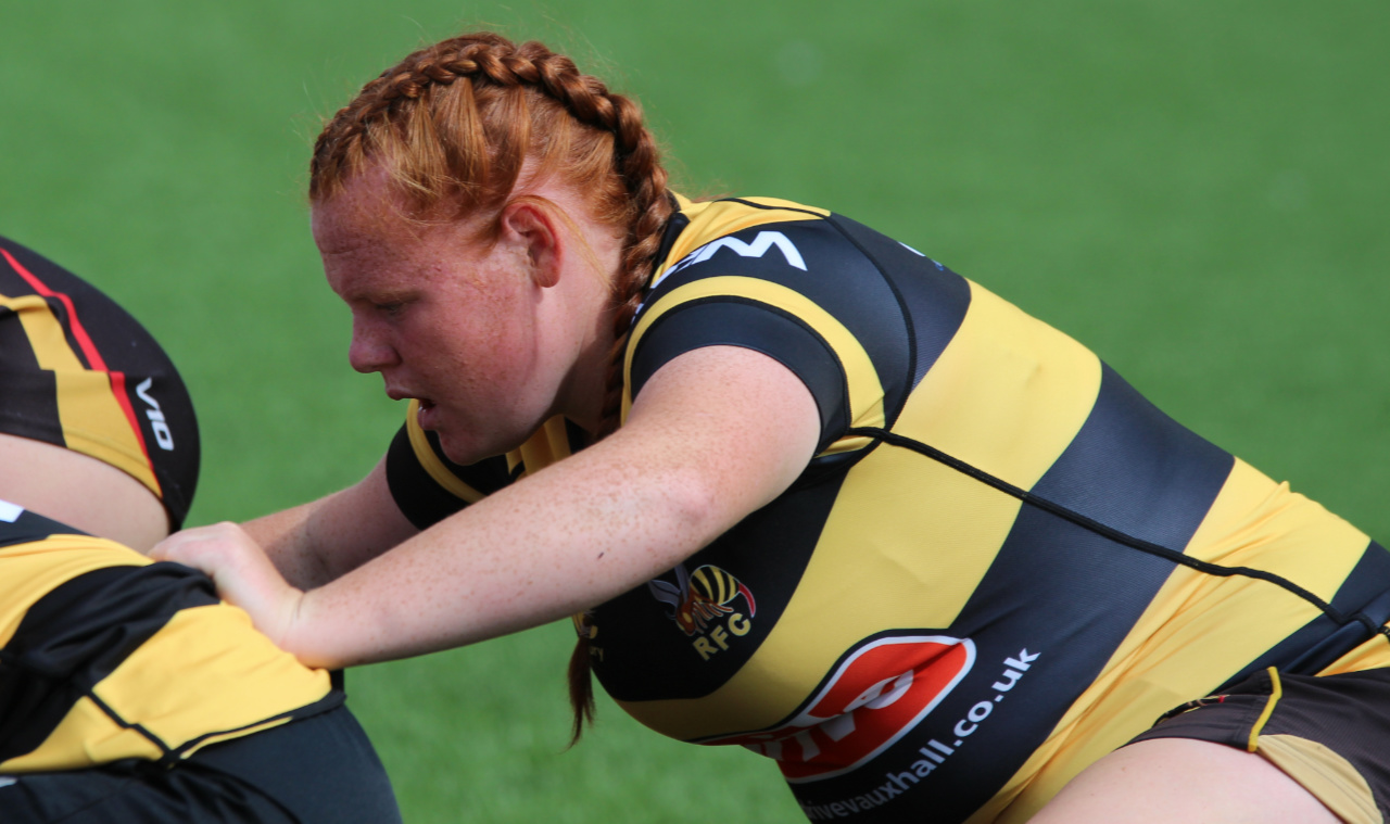 Katie Reynolds – Rugby Player featured image